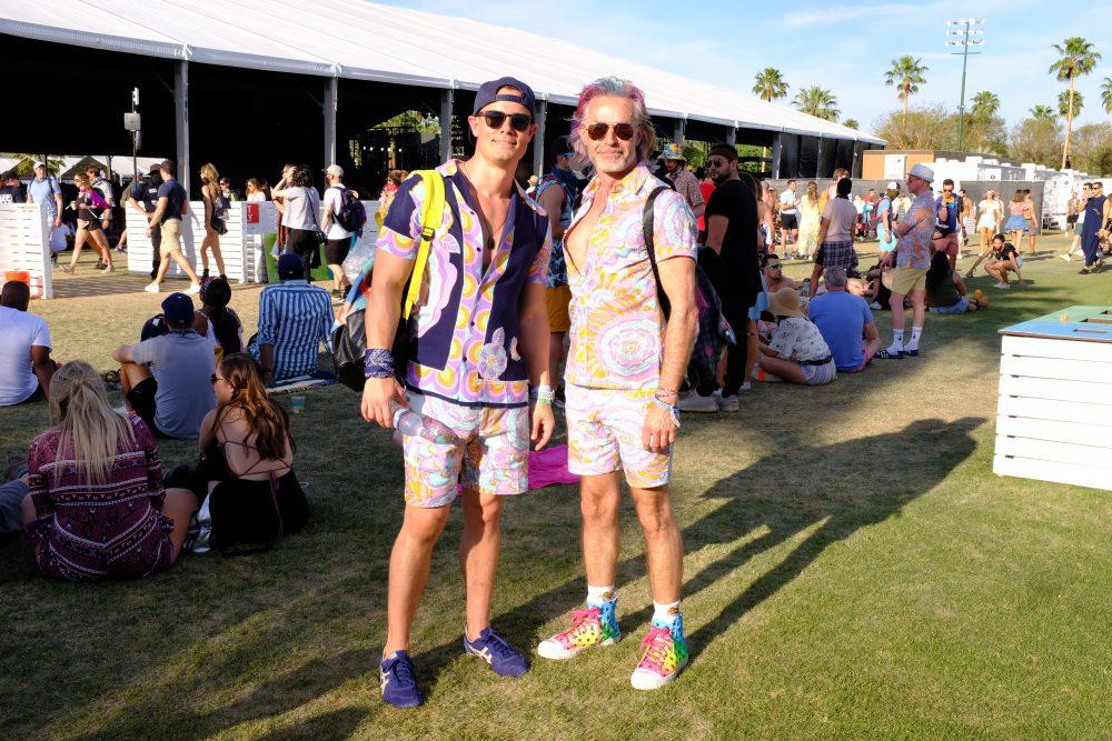 coachella fashion 2019 festival fashion