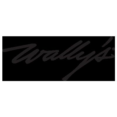 Wally's logo