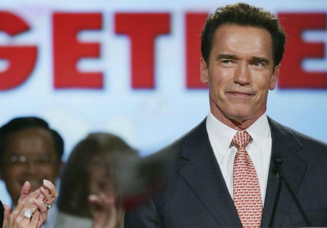 USC's Arnold Schwarzenegger Problem