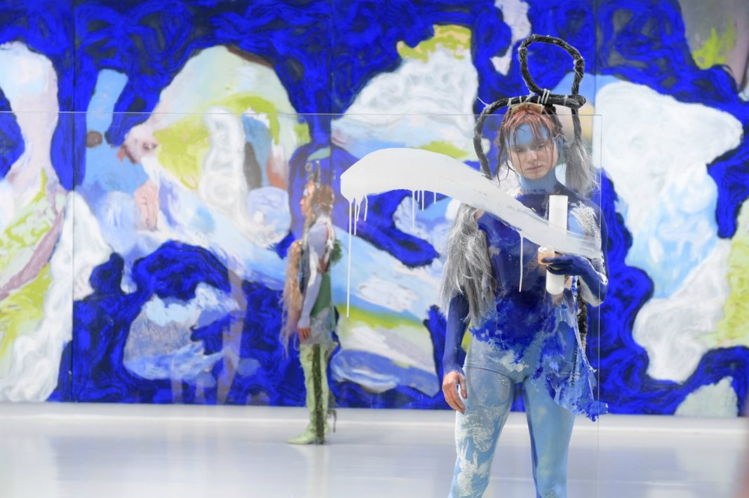 donna huanca marciano