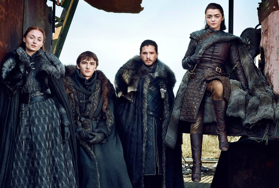 game of thrones theories season 8
