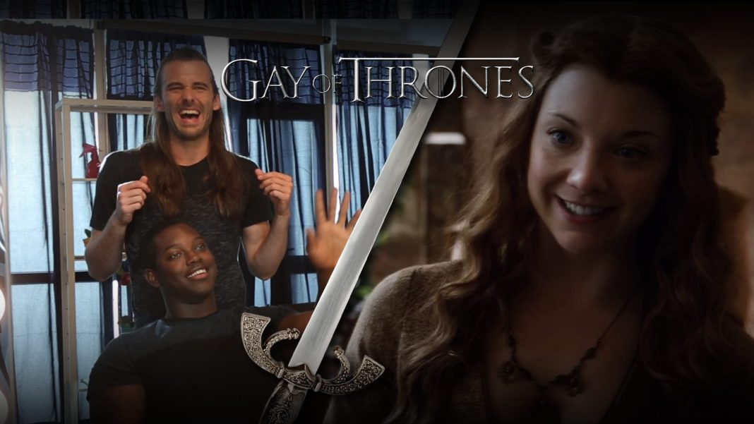gay of thrones season 8