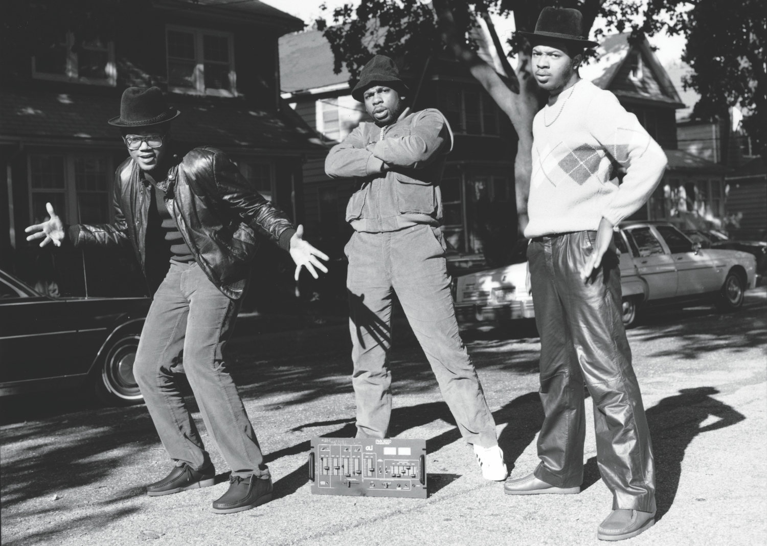 run dmc photos