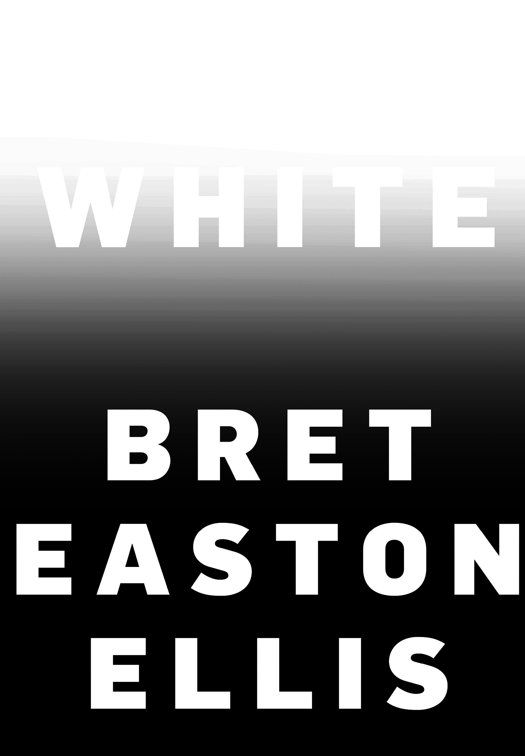 bret easton ellis white
