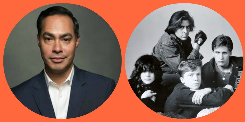 candidate music 2020 julian castro 2020 breakfast club candidates favorite music