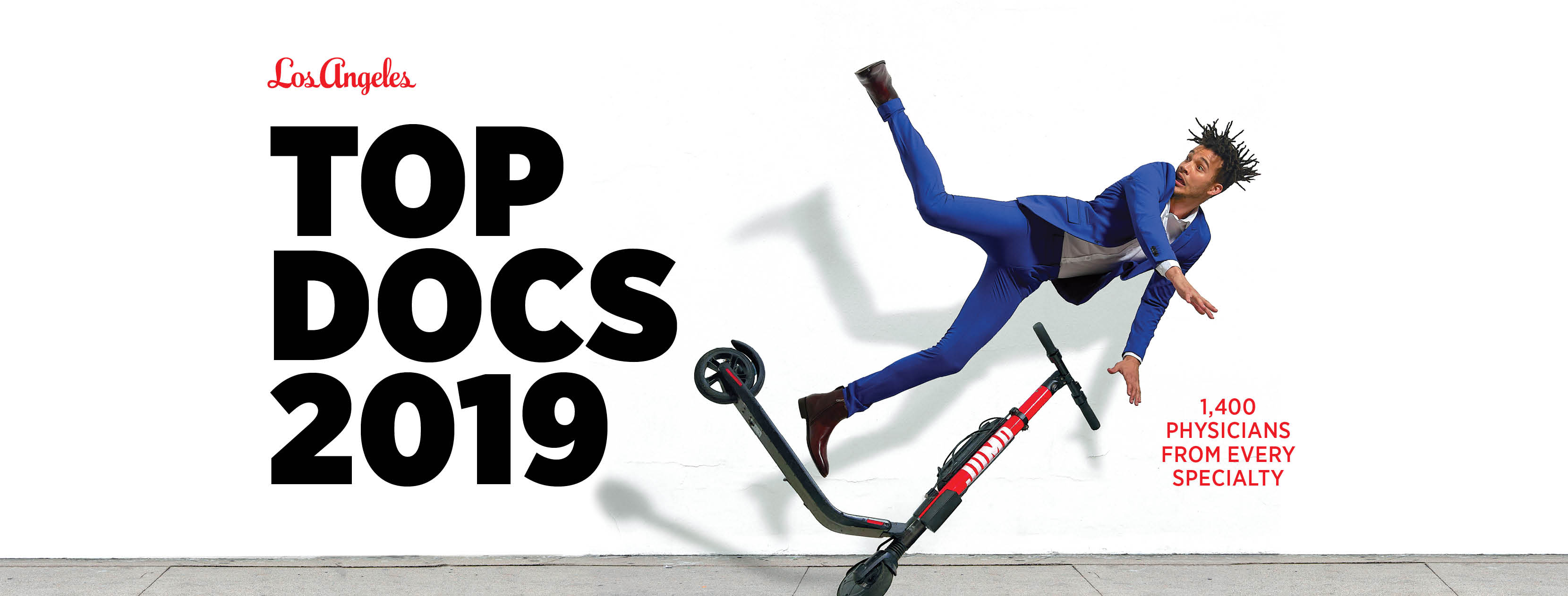 Los Angeles Top Doctors 2019