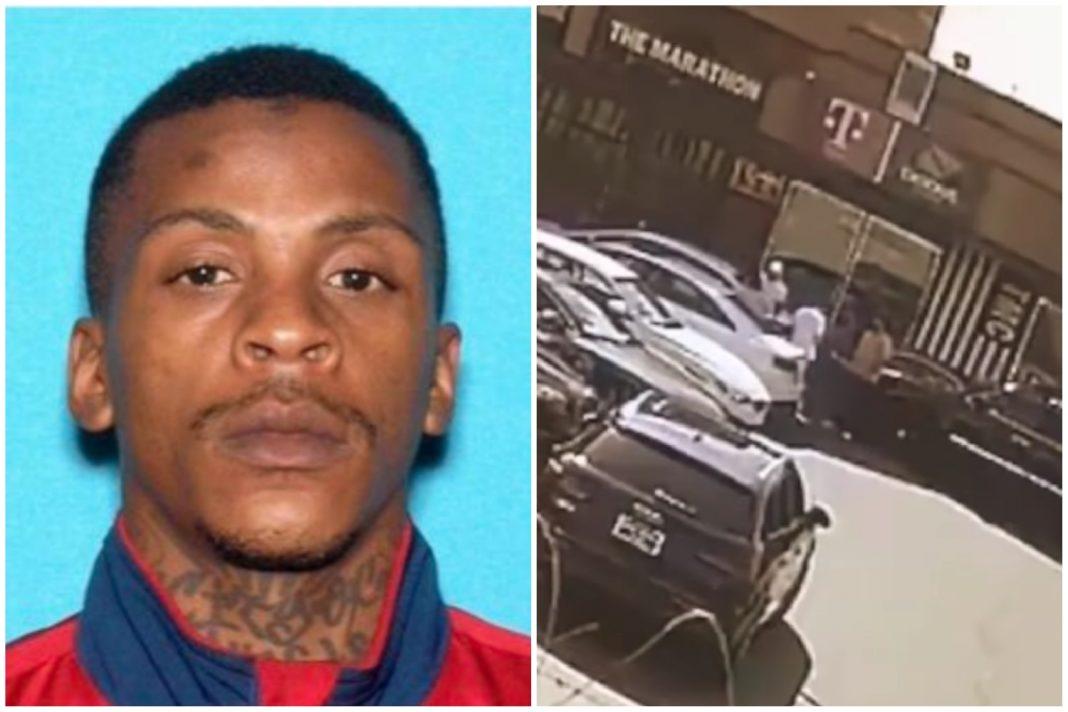 nipsey hussle shooting suspect