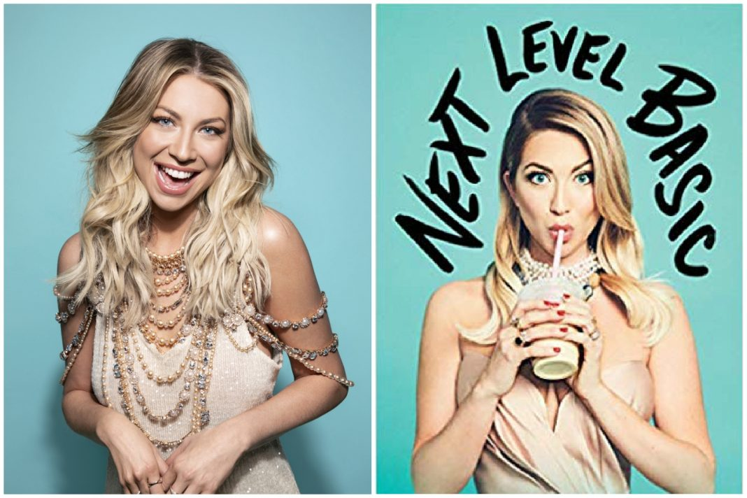 stassi shroeder new book basic