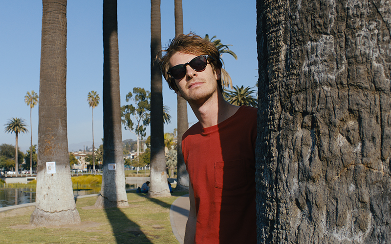 under the silver lake los angeles locations