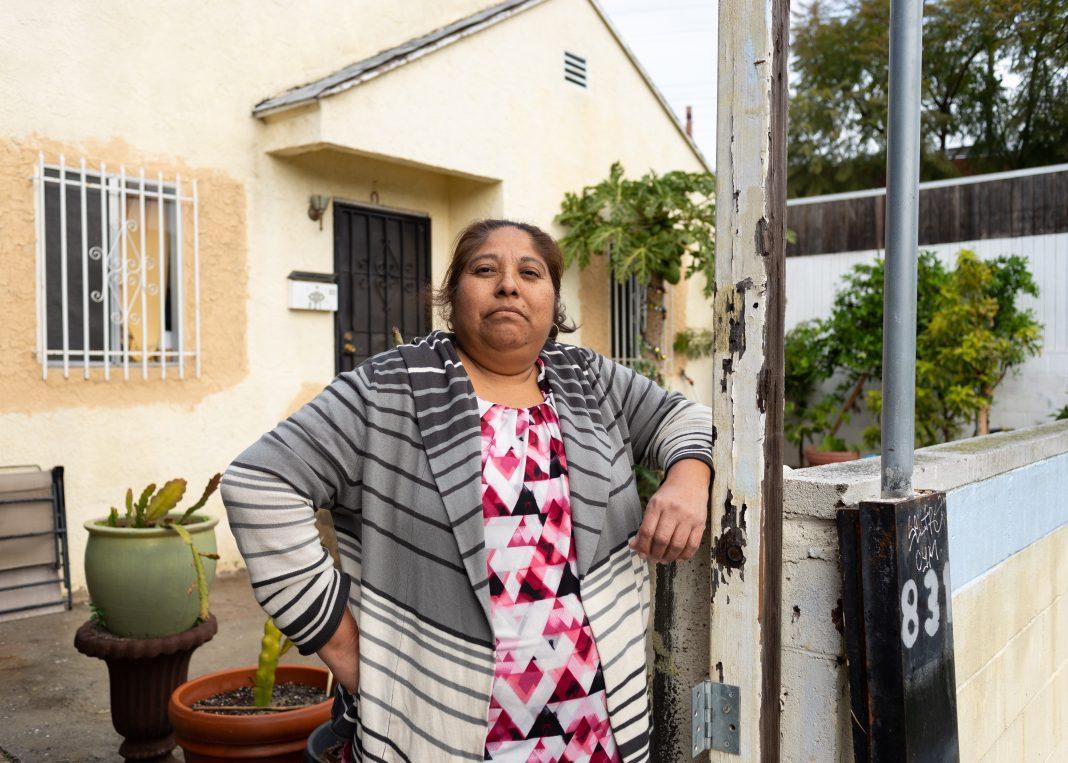 wurstkuche venice eviction