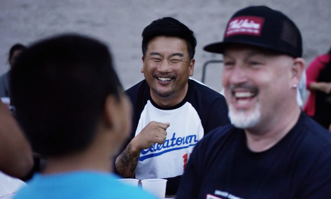 roy choi tv show breaking bread