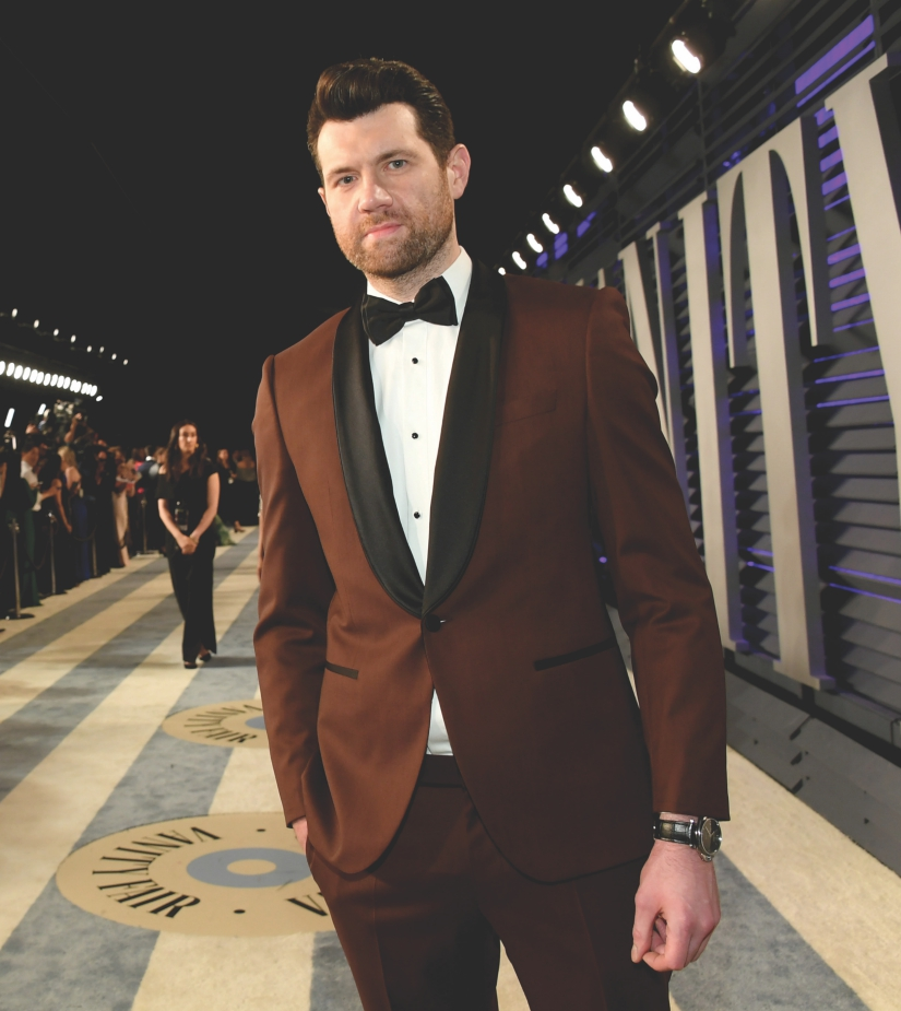 Billy Eichner gay los angeles pride