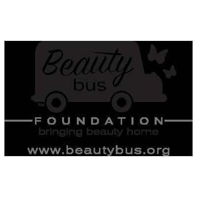 Beauty Bus logo
