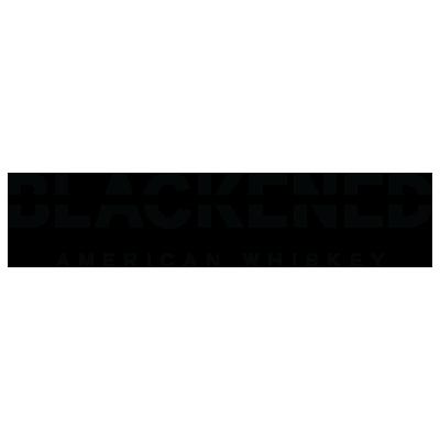 Blackened Whiskey logo