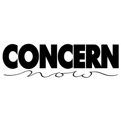 Concern Now logo