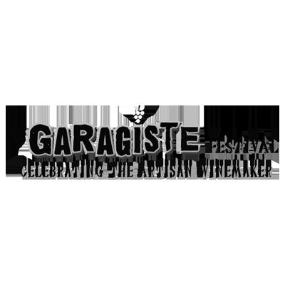 Garagiste logo
