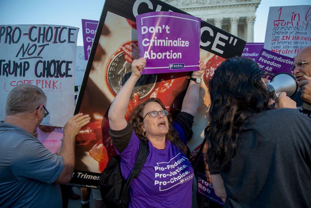 pro choice rally alabama abortion ban california