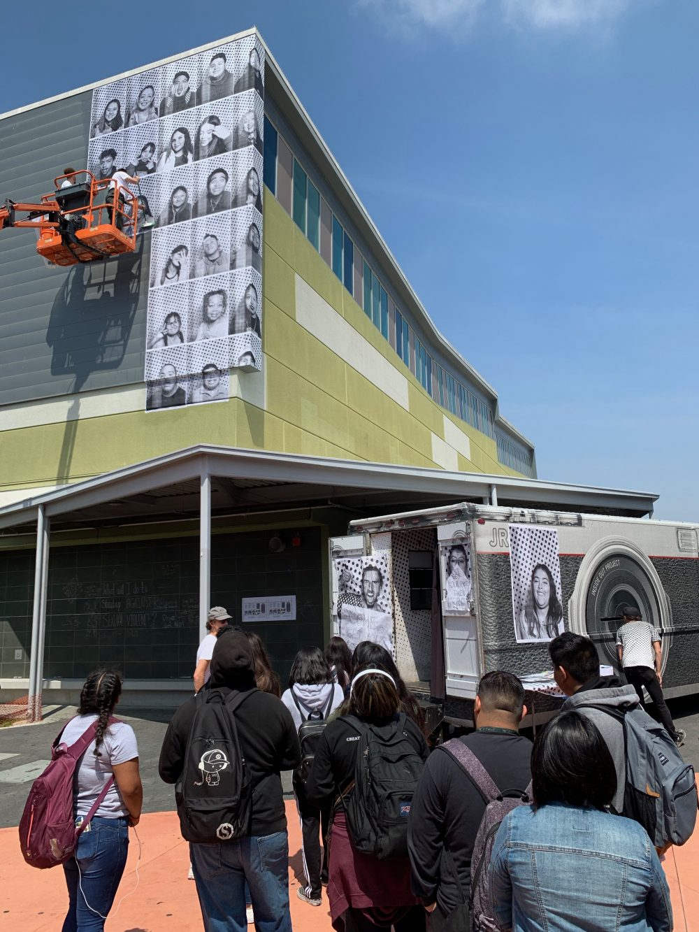 maya angelou mural festival