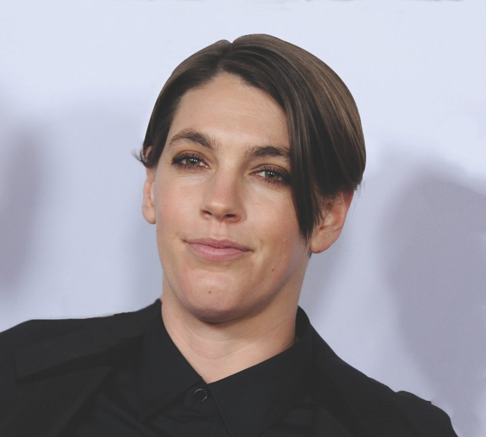 megan ellison producer GAY PRIDE LOS ANGELES