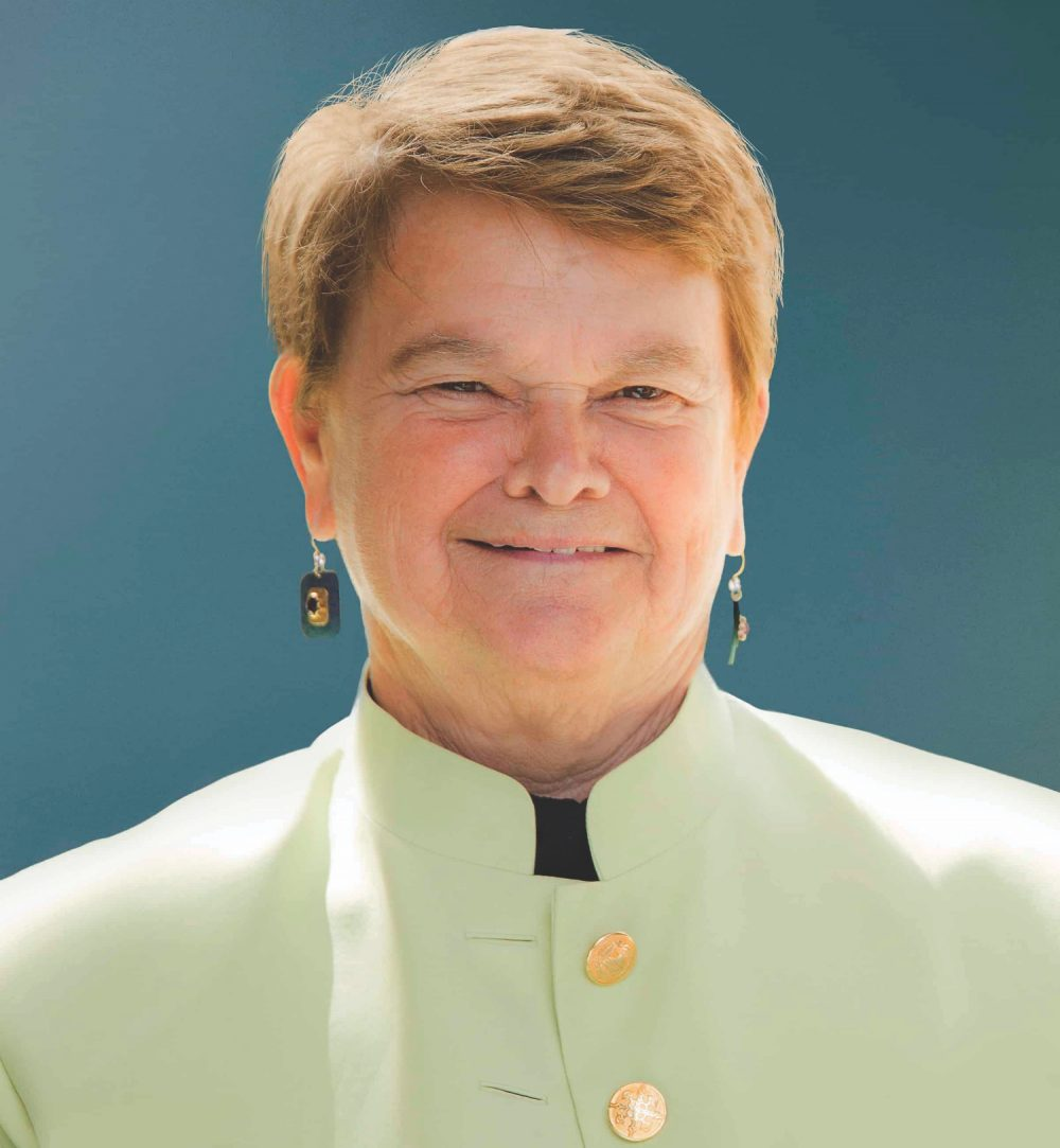 sheila kuehl los angeles GAY PRIDE