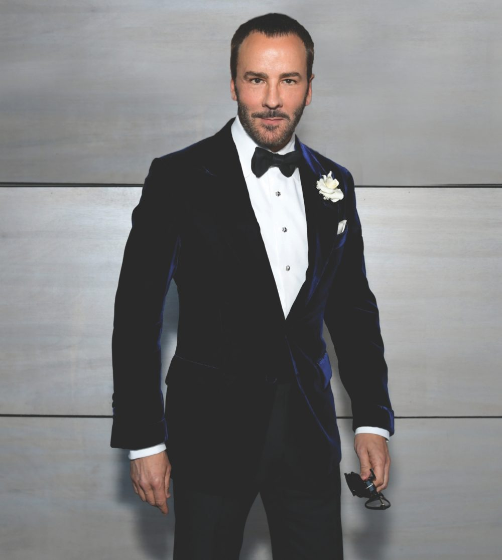 tom ford gay LOS ANGELES PRIDE