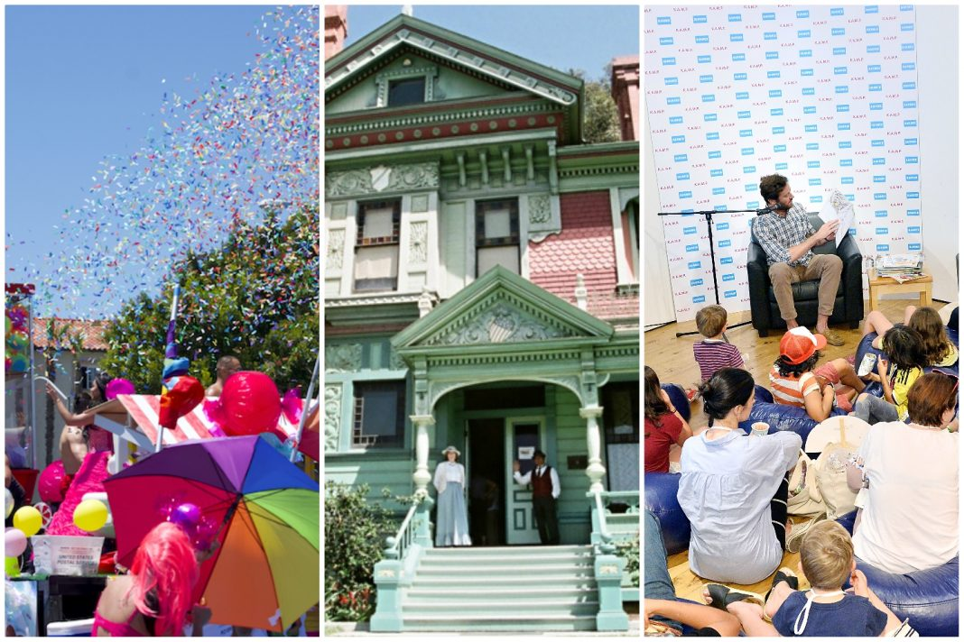 best weekend events may 17-19
