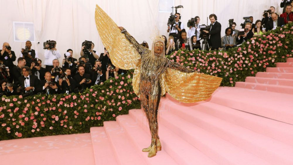 billy porter best dressed met gala 2019