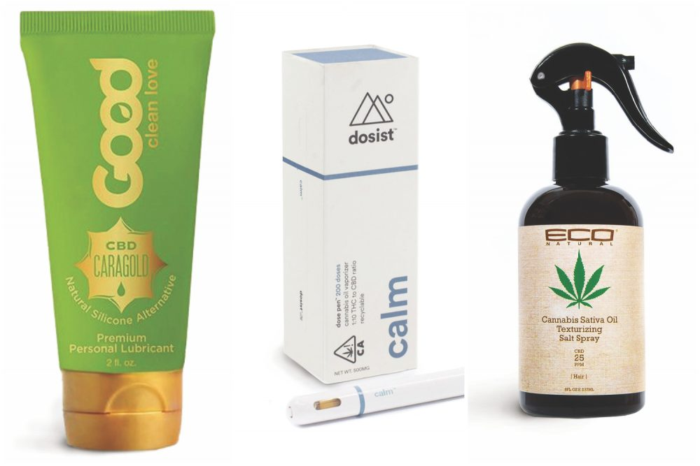 There's CBD In Basically Everything at This Point