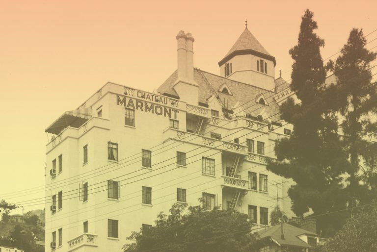 Former Employees Claim Chateau Marmont Is a House of Horrors