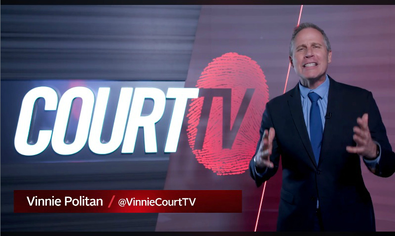 court tv relaunch vinnie politan