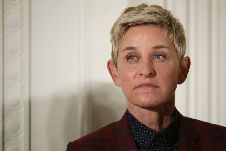 'A Culture of Fear': The Latest Trouble at The Ellen Degeneres Show