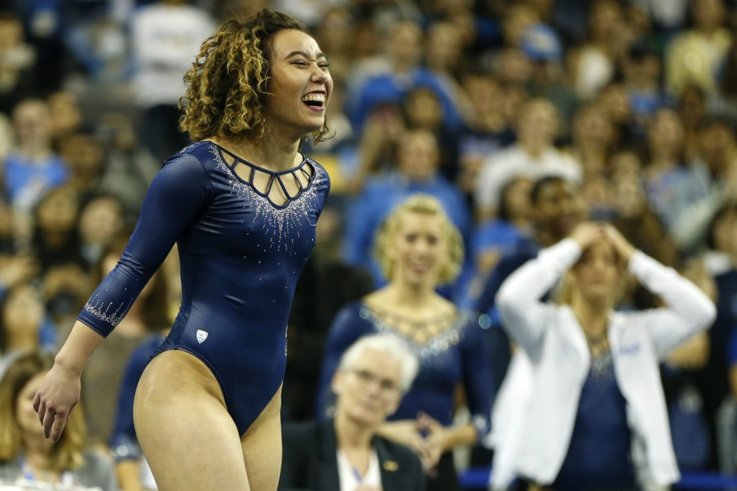katelyn ohashi dancing with the stars