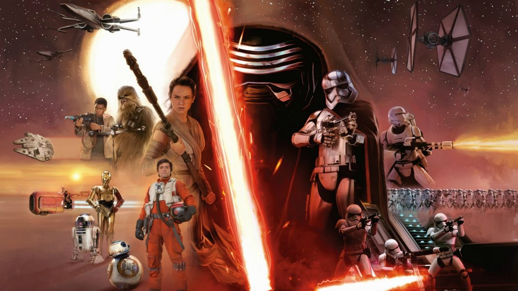 This May the Fourth, There's a Civil War at the Heart of the Star