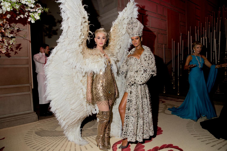 LA Fashion Week Postponed Along with the Met Gala