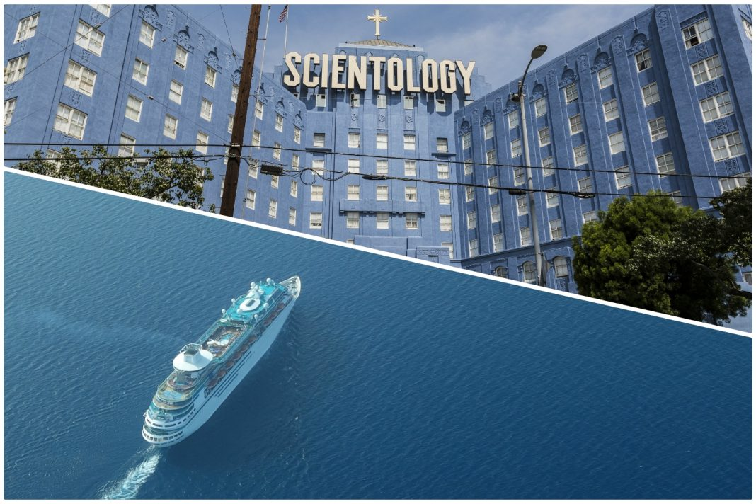 Perth Scientology