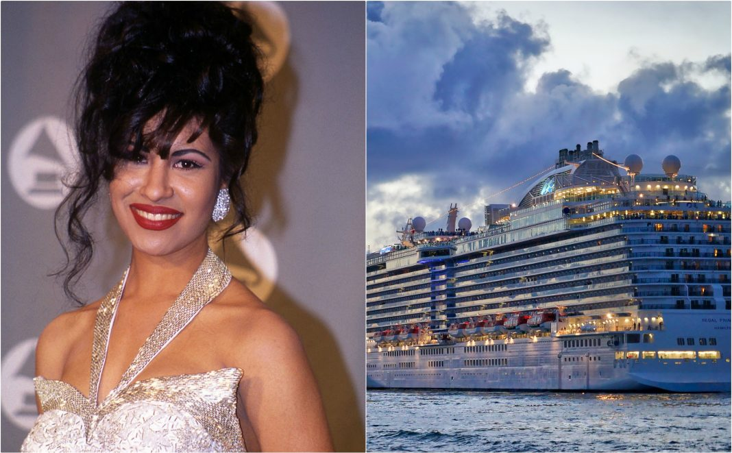 Best Mysteries Of 2020 A Selena Cruise is Coming to Los Angeles in 2020