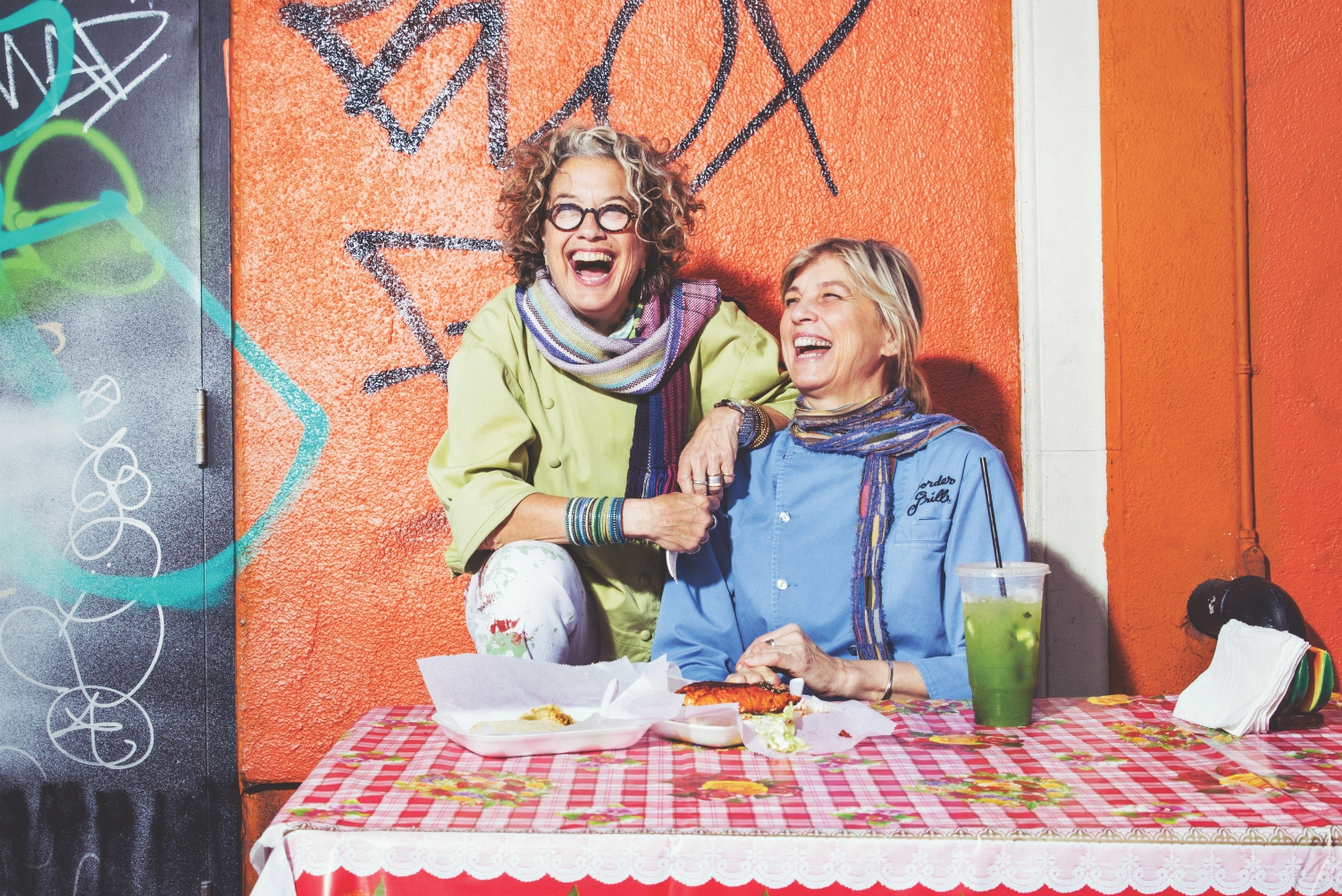 socalo chefs mary sue milliken and susan feniger