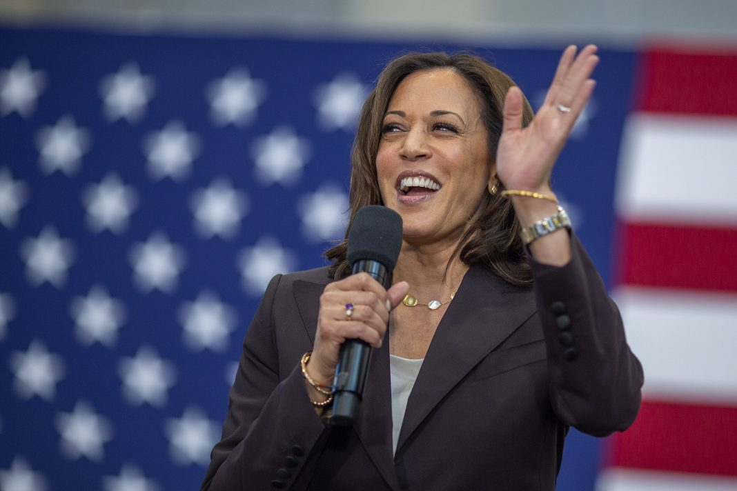 kamala harris is kamala still running democratic debate california democrats