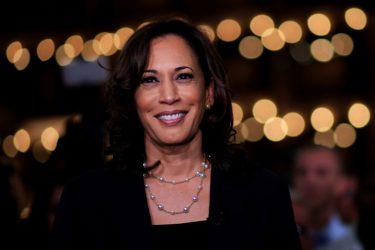 Kamala Harris Selected as Joe Biden's Running Mate