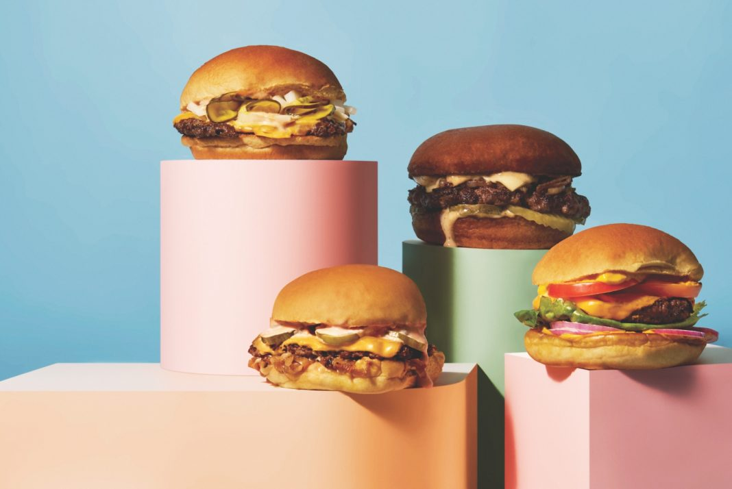best smashburgers los angeles