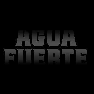 Sauza Agua Fuerte logo