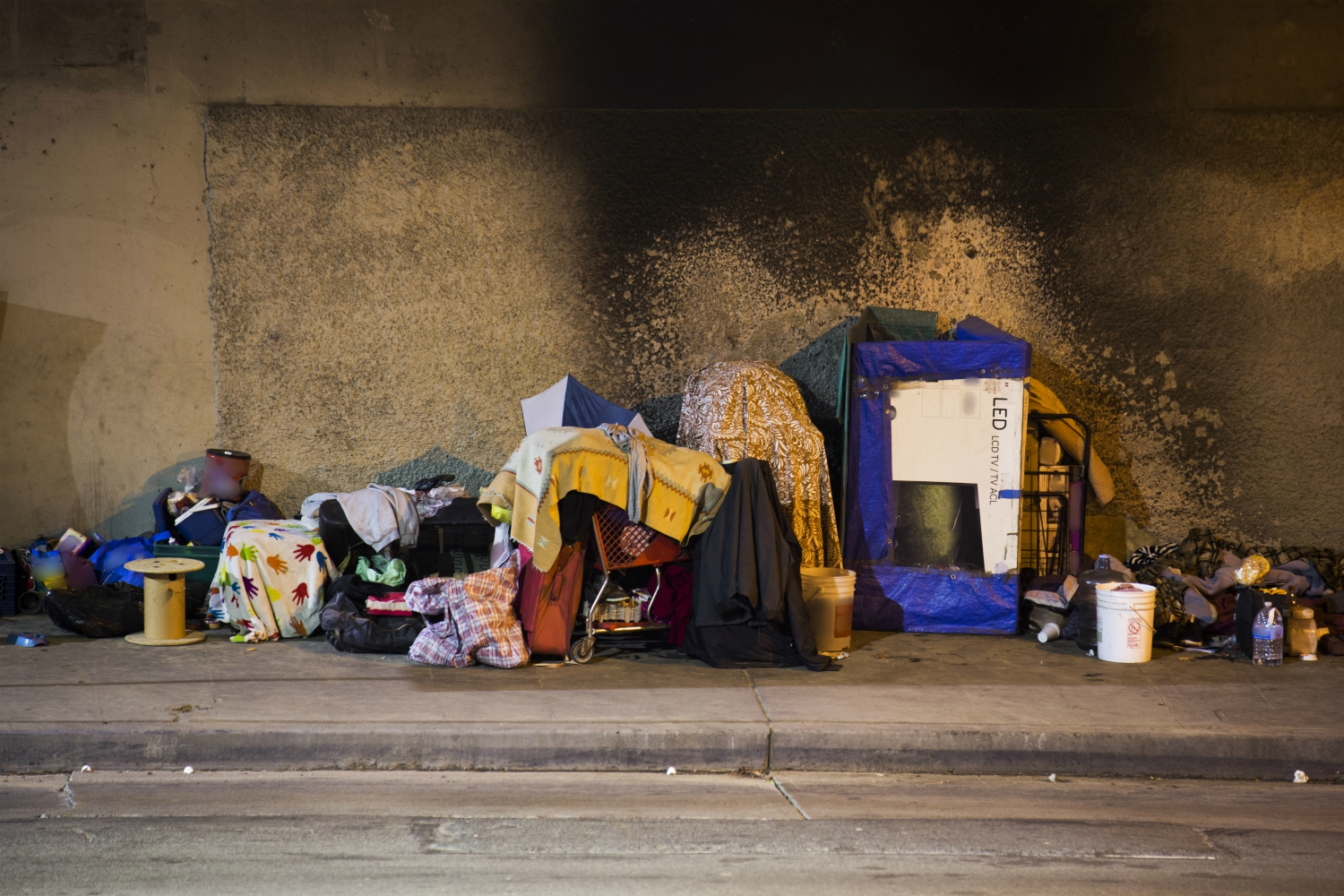 L.A. Councilmembers Urge the Governor to Declare a State of Emergency on Homelessness