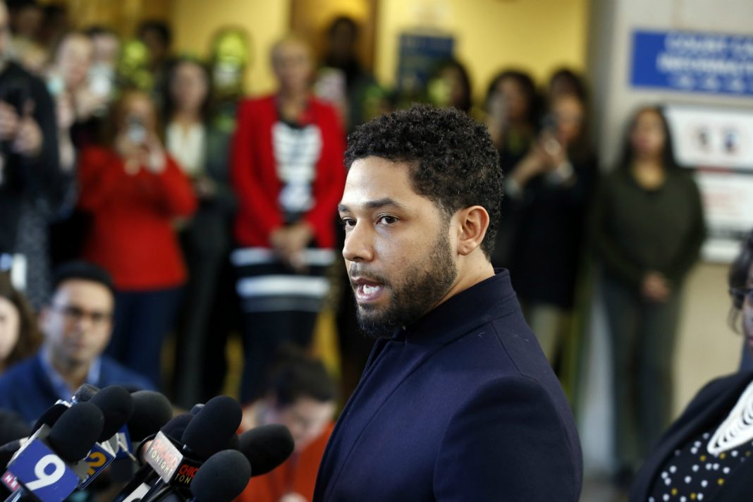 jussie smollett drugs