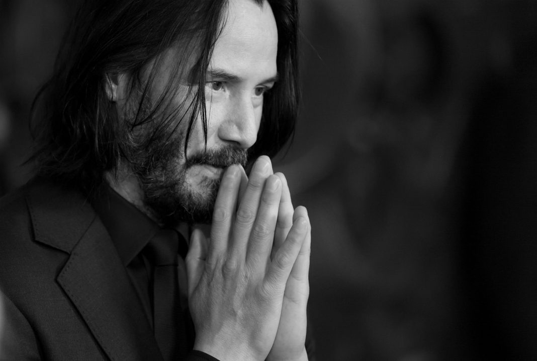 keanu reeves time person of the year