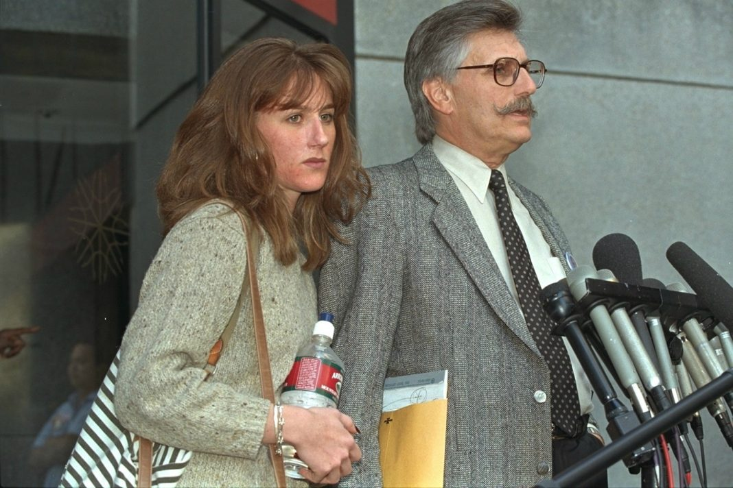 oj simpson podcast kim goldman
