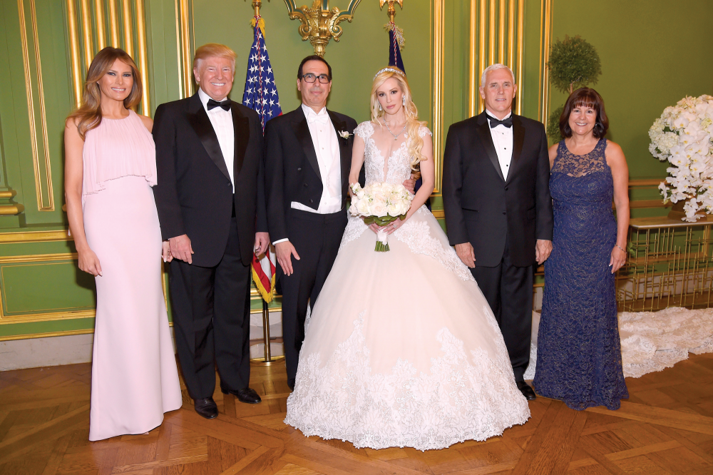 Image result for louise linton