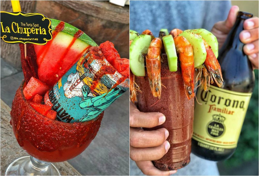 The 21 Best Places to Get a Michelada in L.A.