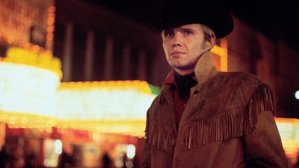 midnight cowboy 50