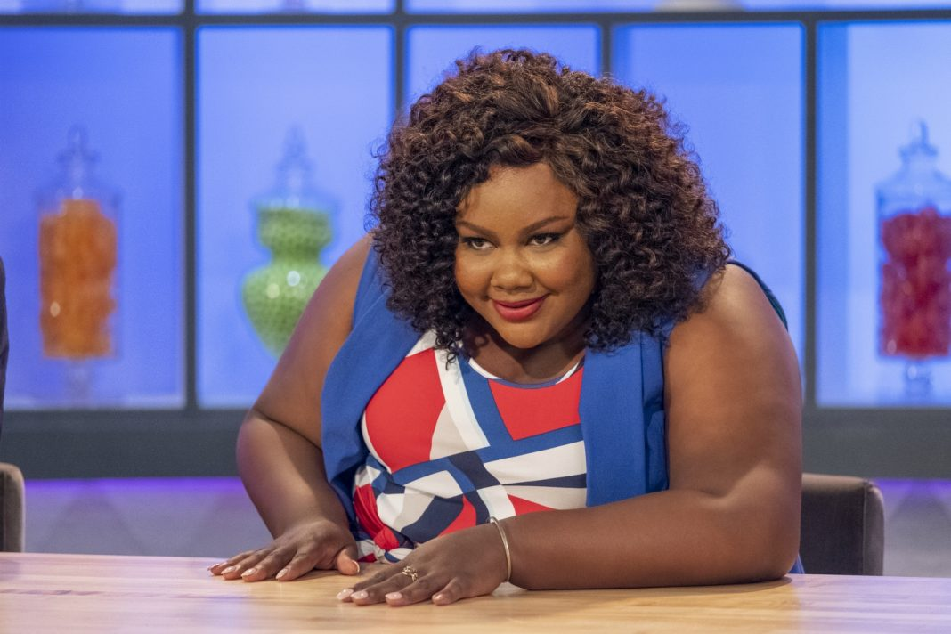 nicole byer nailed it netflix season 3