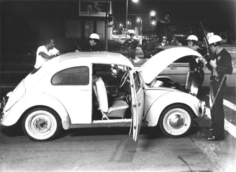 vintage volkswagen beetle california vw bug retro